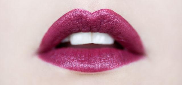 björnbär lipstick