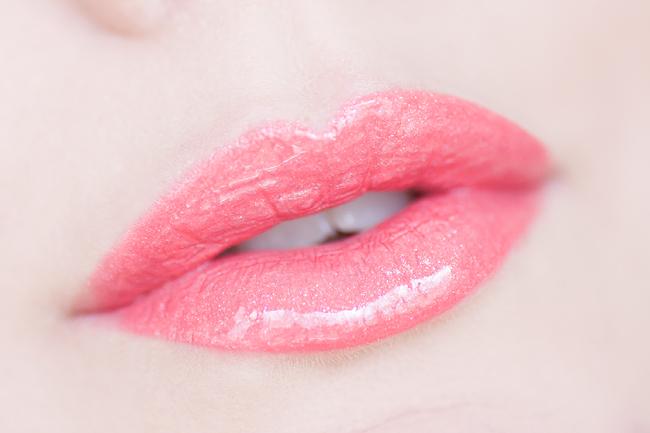 molkan skönetsblogg isadora savannah 2014 tutorial moisturizing lip gloss tiger lily