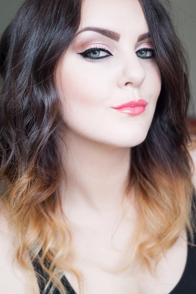 molkan skönetsblogg isadora savannah 2014 tutorial