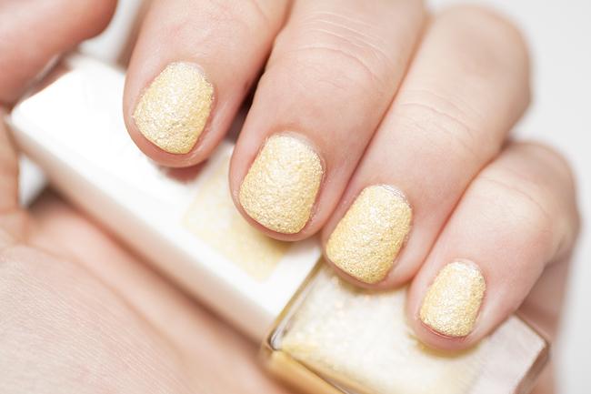 skonhetsblogg molkan isadora sugar nails pastels lemon soda