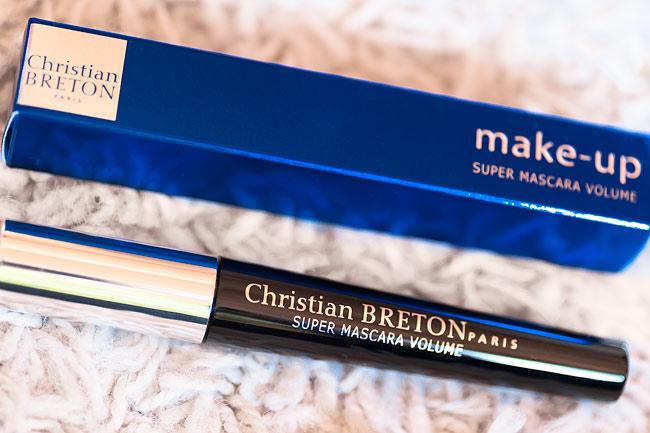 molkan skönetsblogg christian breton mascara
