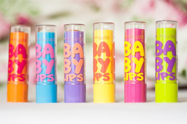 skönhetsblogg molkan baby lips