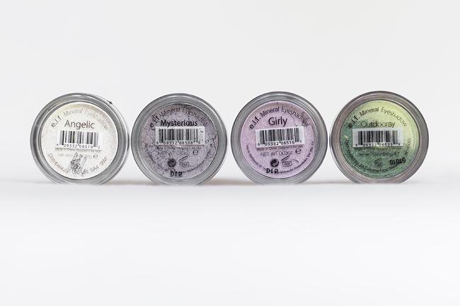 molkan skönhetsblogg e.l.f cosmetics