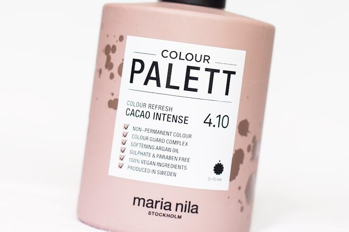 Maria Nila Colour Palett Colour Refresh