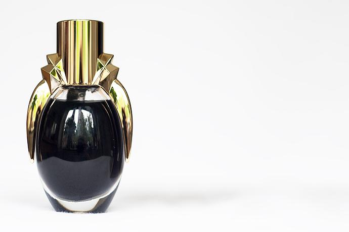 Lady Gaga Fame EdP Spray molkan skönhetsblogg