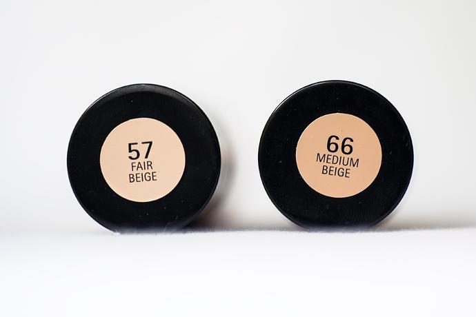 skönhetsblogg molkan relansering relaunch IsaDora Hydralight Water-based Matte Make-up Foundation