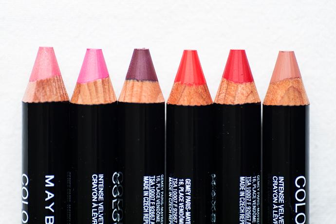 skönhetsblogg molkan maybelline news nyheter autumn höst 2014 color drama