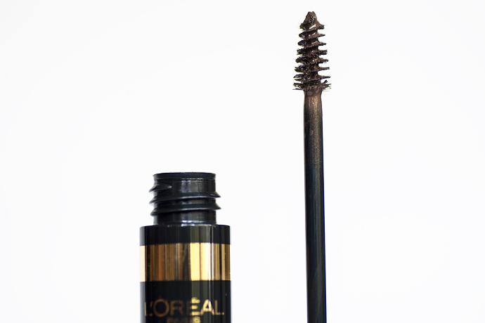 molkan skönhetsblogg l'oréal paris autumn fall news höst nyheter 2014 brow artist plumper