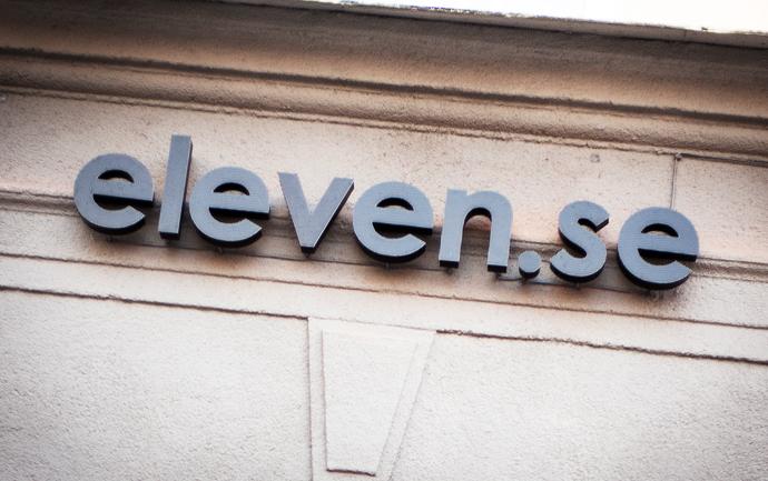 eleven store molkan hair makeover karlbergsvägen eleven.se