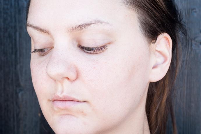 christian breton white+ lab review skin face care recension