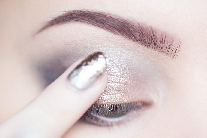 isadora mezmerize makeup tutorial 2014 molkan skönhetsblogg