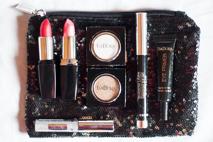 Christmas gifts julklappar 2014 molkan skönhetsblogg