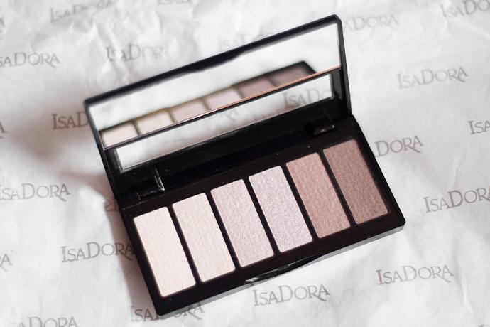 isadora spring 2015 vår makeup smink kollektion nude essentials collection