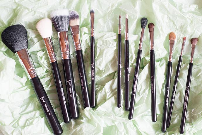sigma essential kit