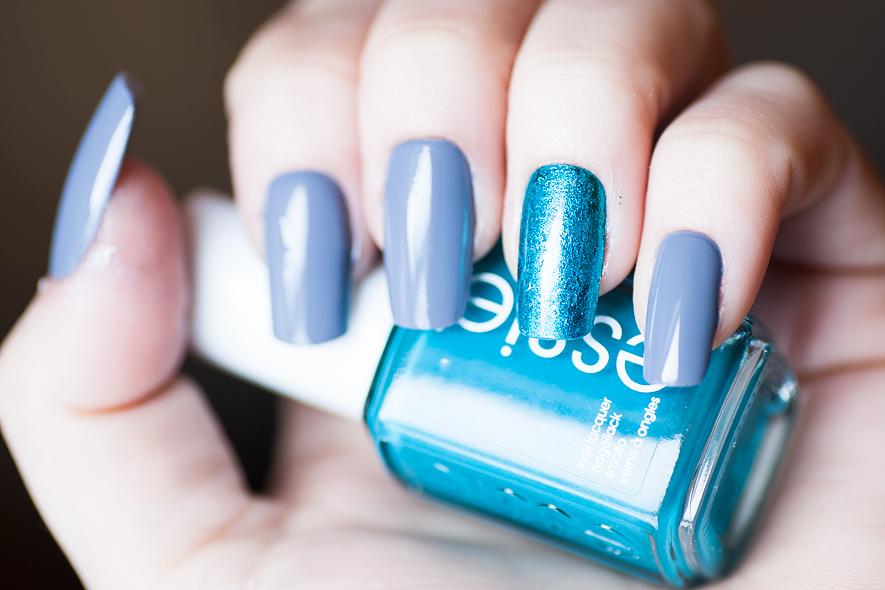 Veckas naglar: Sea Witch