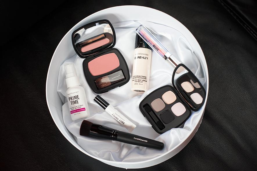 bareminerals makeup motd