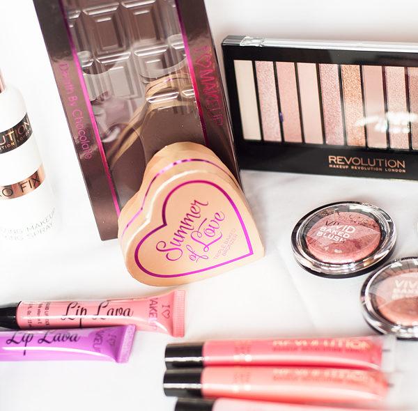 makeup revolution brallis.se
