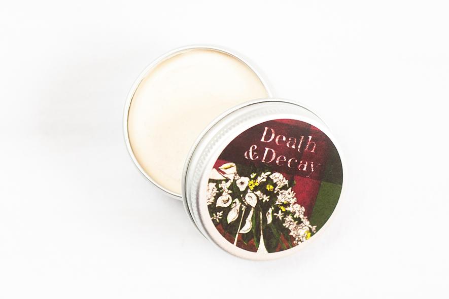 lush solid gorilla perfumes parfym