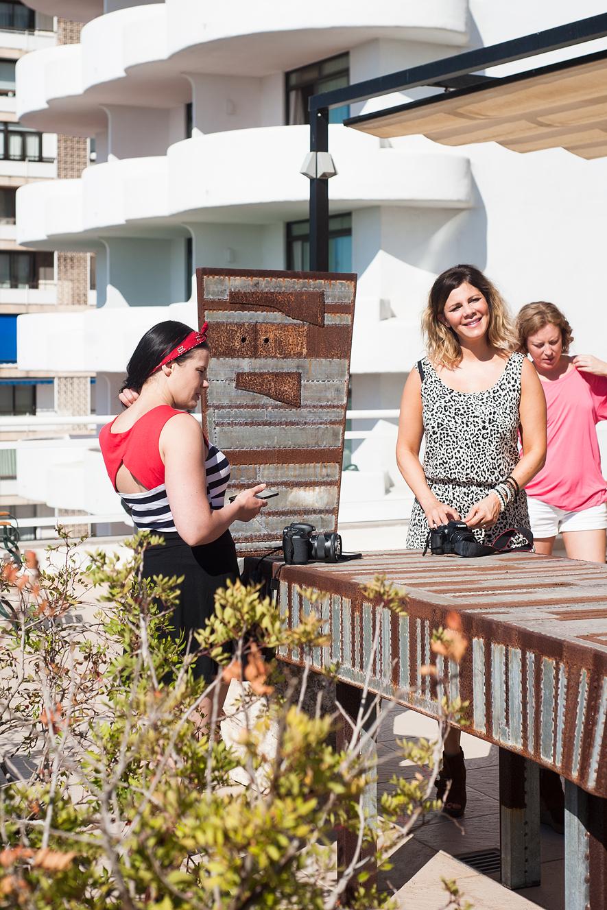 #dbpalma15 daisy beauty mallorca palma 2015 depend essie puro beach