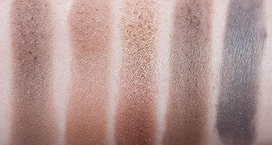 l'oréal paris news nyheter la palette nude superstar superliner volume million lashes feline 2015 autumn höst