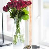 inredning vardagsrum blommor detaljer molkan