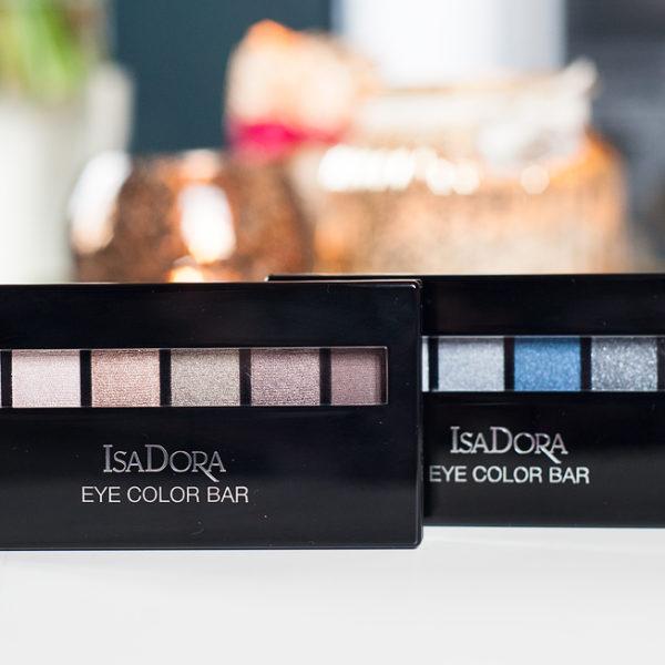isadora eye color bar autumn höst 2015