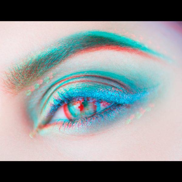 mermaid halloween makeup 2015