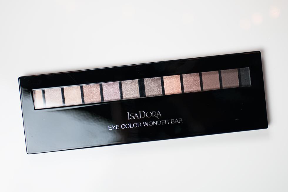 isadora color wonder bar