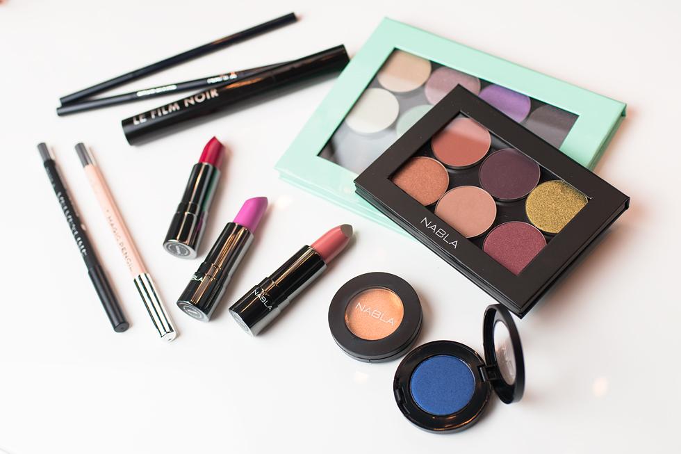 nabla cosmetics lipstick läppstift