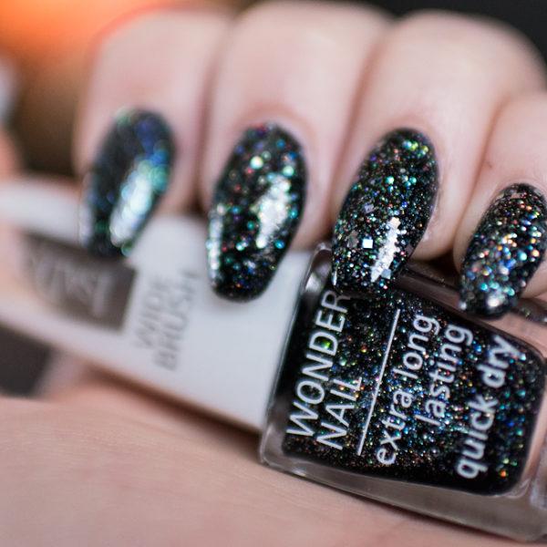 how to space nails rymdnaglar enkla tutorial guide