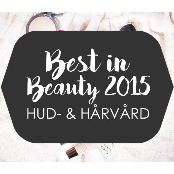best in beauty hudvård hårvård