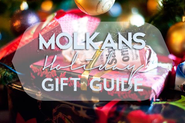 molkans holiday gift guide budget lyx skönhetsklappar