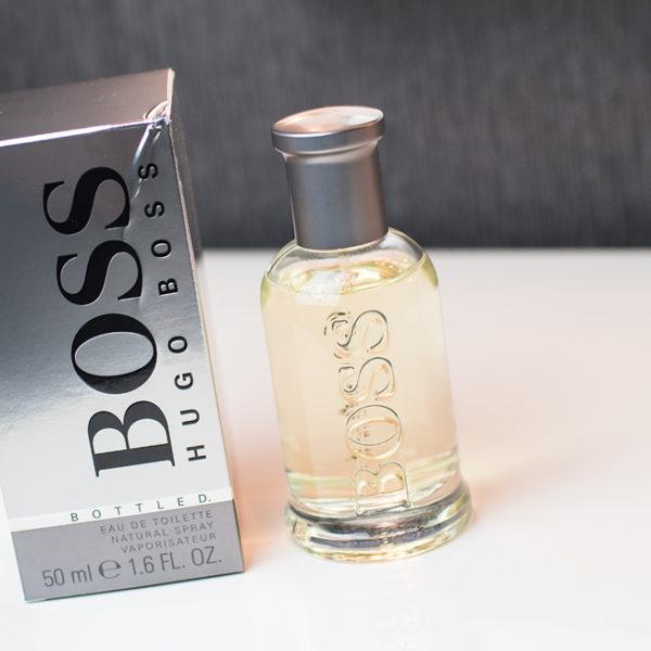 julklappstips hugo boss bottled