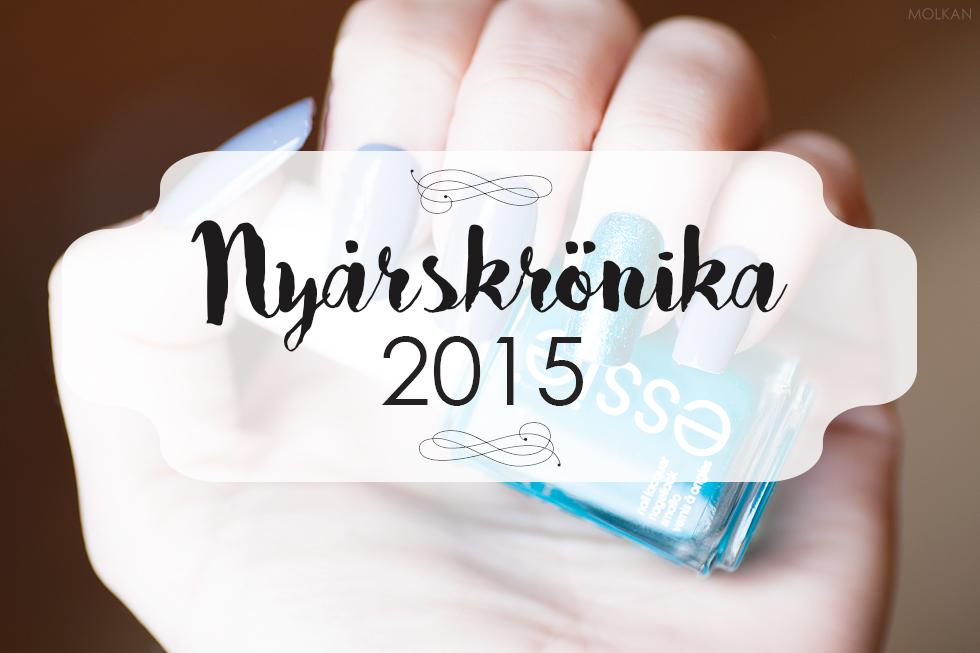 Årskrönika 2015