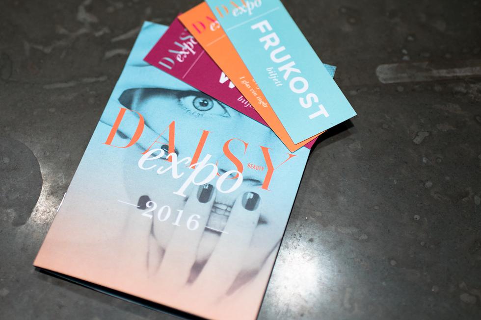 Daisy Beauty Expo 2016 – Ni gjorde det igen!
