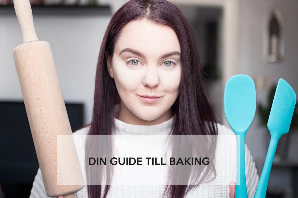 Baking – Vad är det och hur fungerar det?