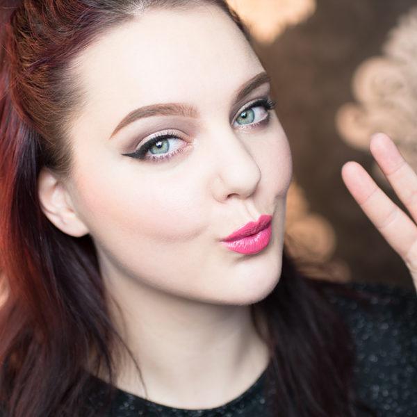 motd soft & sweet makeup isadora riviera