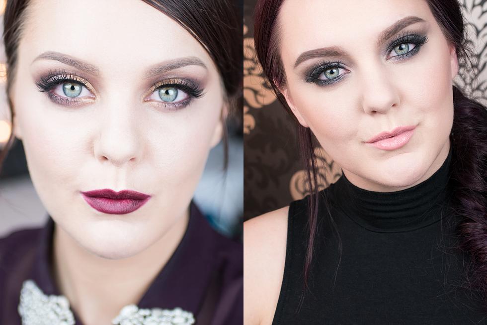 5 makeuptrender våren 2016