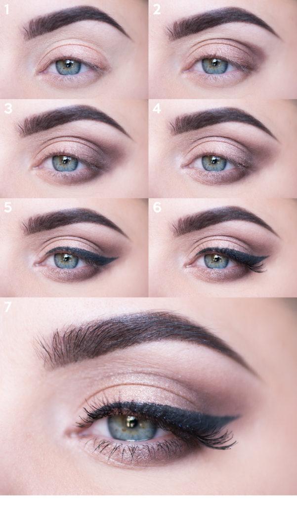 beauty heroes tutorial pictorial