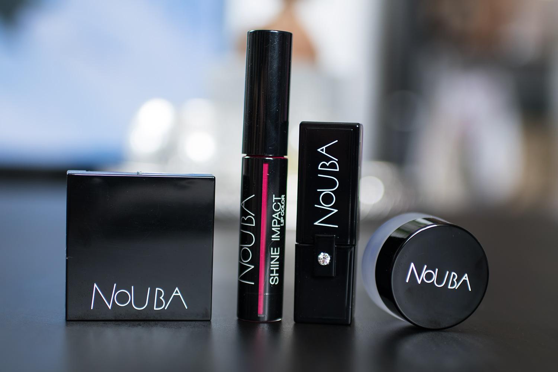 Sommarnyheter från Nouba