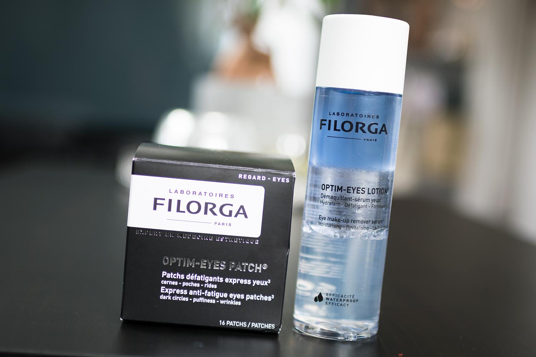 filorga optim-eyes patch lotion