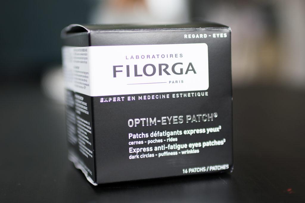 filorga optim-eyes patch