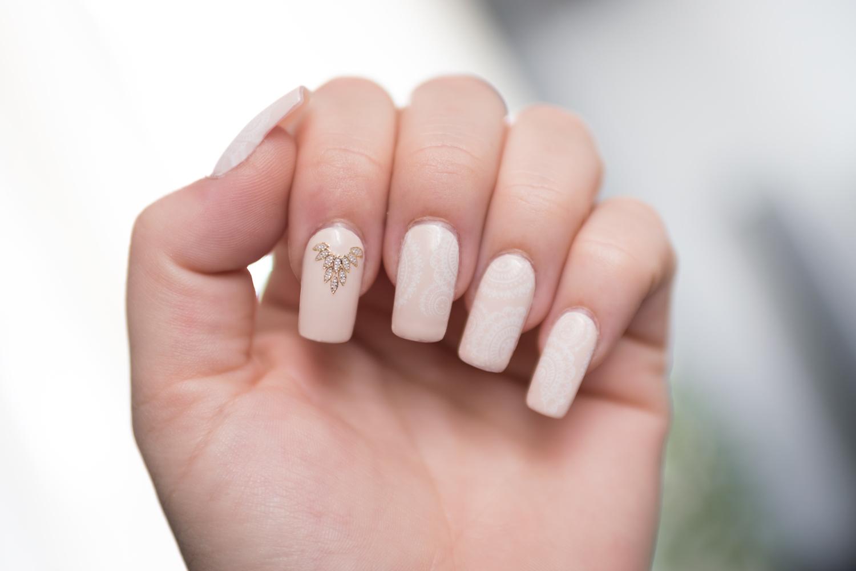 summer nails notd