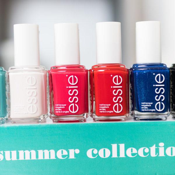 essie summer collection viva antigua