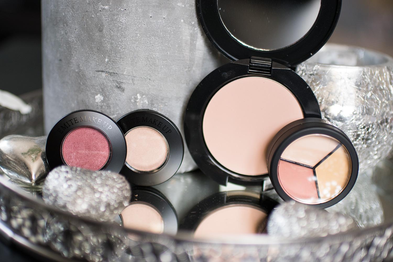 Goodies från Emite Make Up