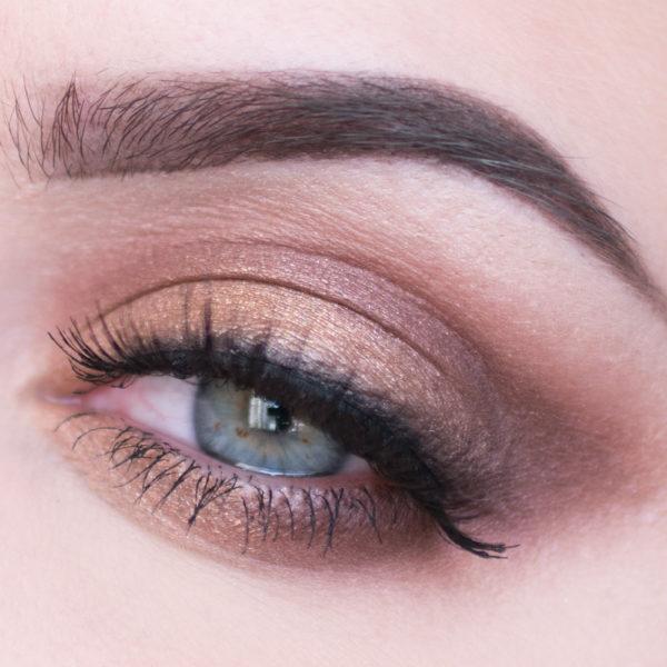 motd makeup isadora bohemian flair