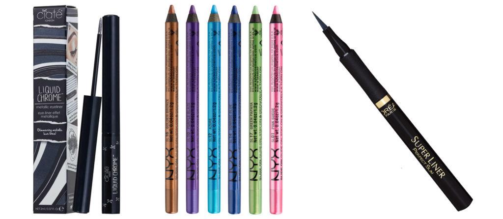 eyeliner products eleven.se