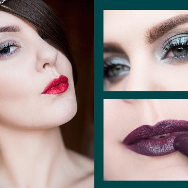 makeup trends fall autumn sminktrender höst 2016