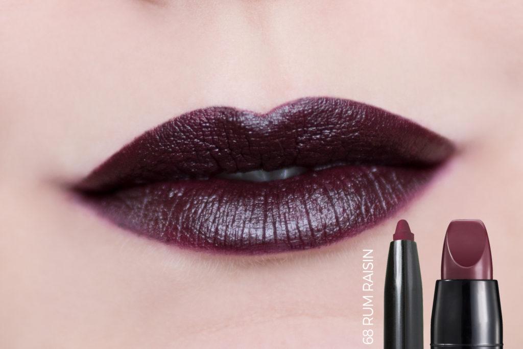 lip desire lipstick lipliner scuplting isadora