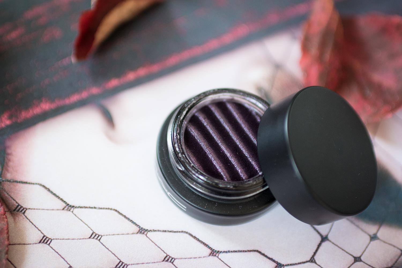 Magnetisk ögonskugga från MAC